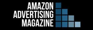 Amazon Advertising Magazin Logo