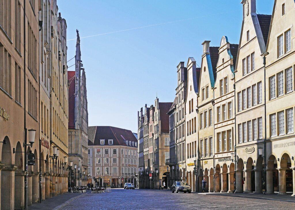 Münster vor der Wahl 2020: Die Checks der Vereine und Initiativen